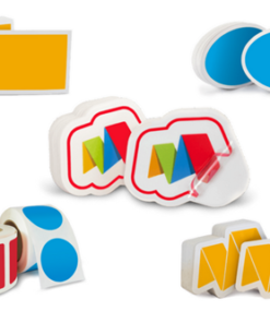Paper Stickers