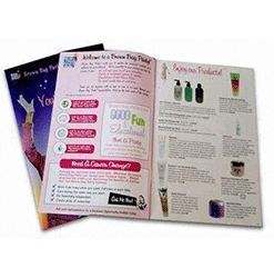 A3 Magazines printing service in uk
