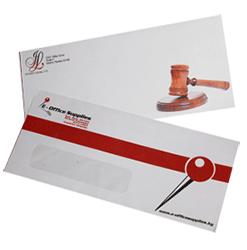 A5 Envelopes printing service
