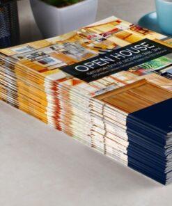 Booklet Printing Custom Booklets