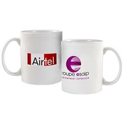Company Mugs printing