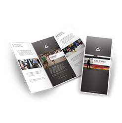 Custom Leaflets printing