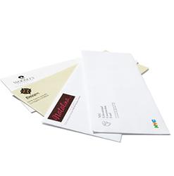 DL Envelopes printing