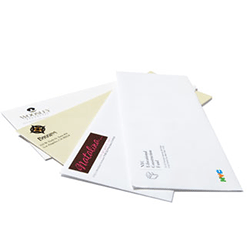 DL Envelopes printing