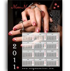 poster calendars printing