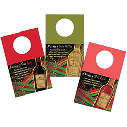 standard bottle neckers printing