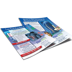 standard flyers printing
