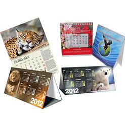 table calendars printing service
