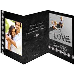 Tri Fold Greeting Cards printing service