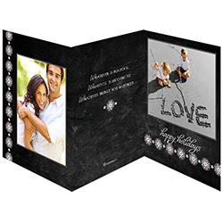 Tri Fold Greeting Cards printing service