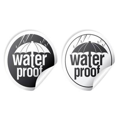 Waterproof Stickers Printing