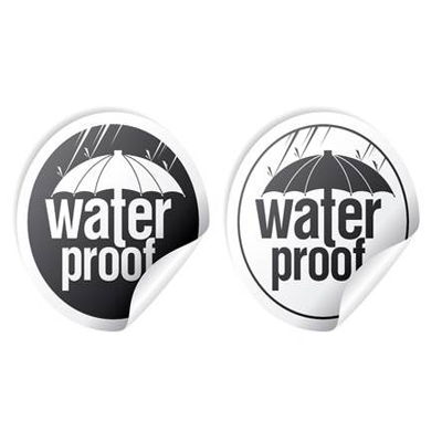 Waterproof Stickers Printing