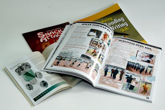 Magazines printing uk