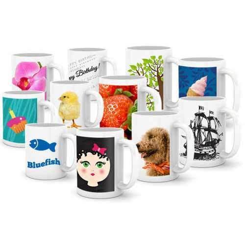 Mugs Printing uk