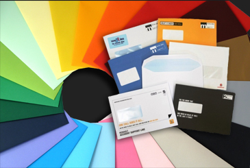 Envelopes Printing UK